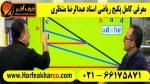 ریاضی عبدالرضا منتظری